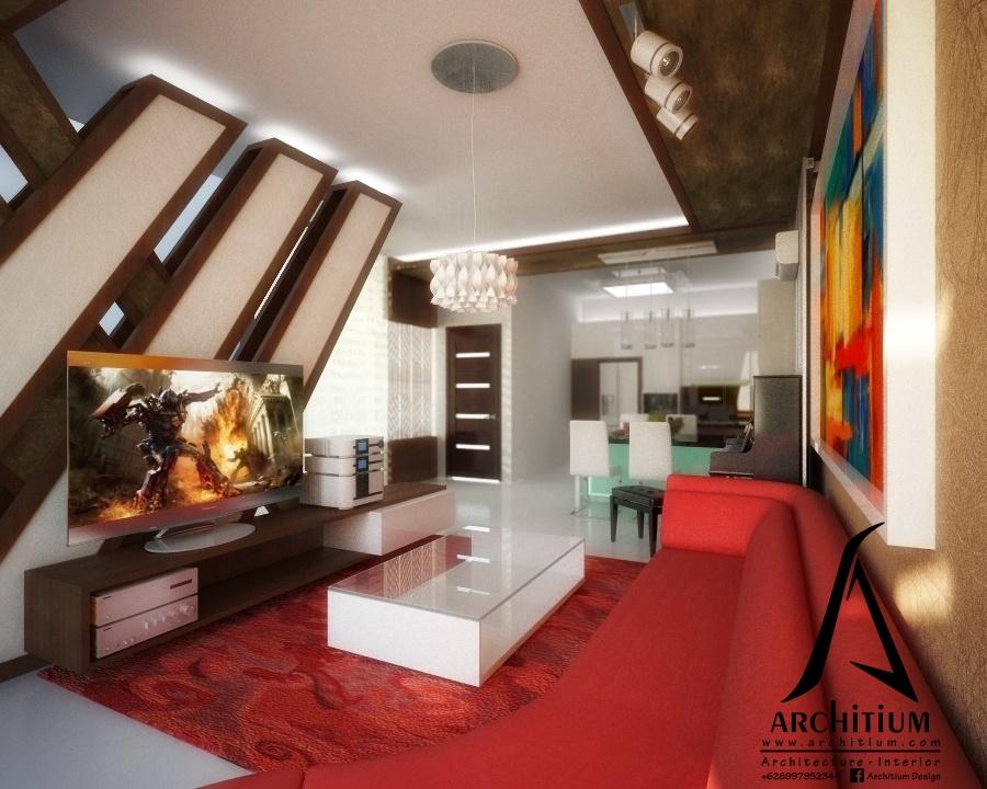 Architium Professional Architect Interior Contractor