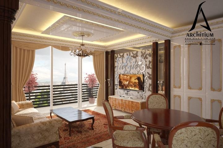 interior apartment jakarta residence 8 architium